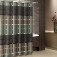 Sage 72-Inch W x 72-Inch L Shower Curtain