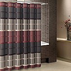 Bombay Rust 72-Inch x 72-Inch Shower Curtain