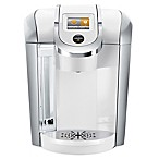 Keurig® 2.0 K450 Coffee Brewing System in White