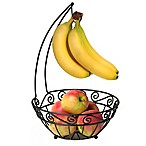Spectrum™ Scroll Small Fruit Tree in Black