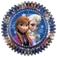 Wilton® Disney® Frozen 2-Inch Baking Cups (Set of 50)