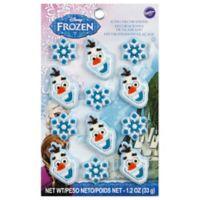 Wilton® Disney® Frozen Icing Decorations (Set of 12)