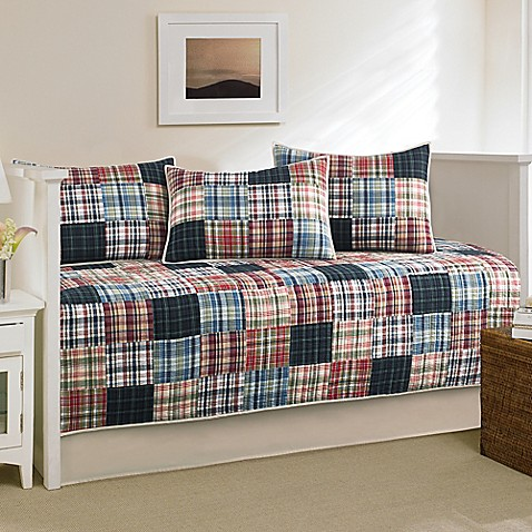 Nautica Blaine Daybed Bedding Set Bed Bath Beyond