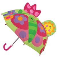Stephen Joseph™ Pop Up 3-D Butterfly Umbrella