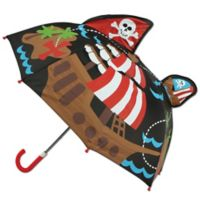 Stephen Joseph™ Pop Up 3-D Pirate Umbrella