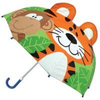 Stephen Joseph™ Pop Up 3-D Zoo Umbrella