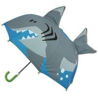Stephen Joseph™ Pop Up 3-D Shark Umbrella