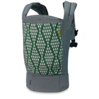 Boba® 4G Organic Cotton Baby/Child Carrier in Verde