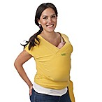 boba® Wrap Baby Carrier in Yellow