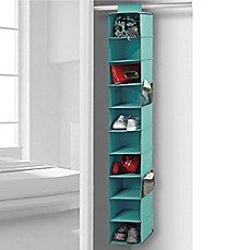 Studio 3B™ 10-Shelf Hanging Shoe Organizer