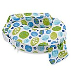 My Brest Friend Original Nursing Pillow in Leaf