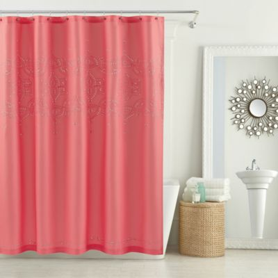 Buy Shower Stall Size Shower Curtains from Bed Bath & Beyond