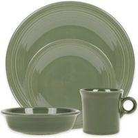 Fiesta® 4-Piece Place Setting in Sage
