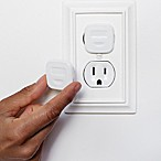 Rhoost™ Outlet Cover in White (12-Pack)