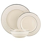 Lenox® Pearl Innocence™ 3-Piece Place Setting