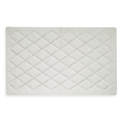 Avanti Splendor 21 Inch X 34 Rug In White
