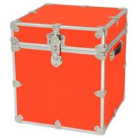 Rhino Trunk and Case™ Cube Rhino Armor Trunk in Orange