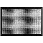 Weather Guard™ 2-Foot x 3-Foot Garage Mat in Medium Grey