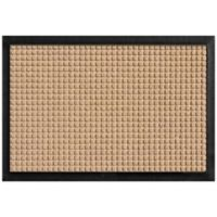 Weather Guard™ 2-Foot x 3-Foot Garage Mat in Medium Brown