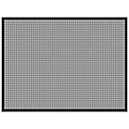 Weather Guard™ 3-Foot x 4-Foot Garage Mat in Medium Grey