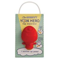 Mighty Yolk Hero Egg Separator