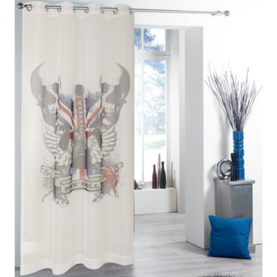 Buy 84-Inch Shower Curtain from Bed Bath & Beyond