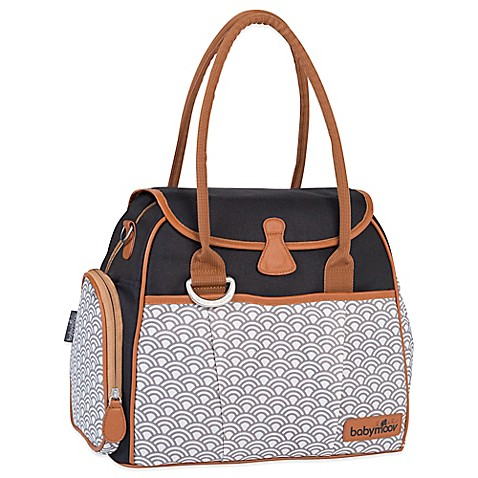 Tote Style Diaper Bags