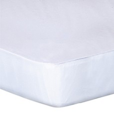 Protect A Bed 174 Luxury Mattress Protector Bed Bath Amp Beyond