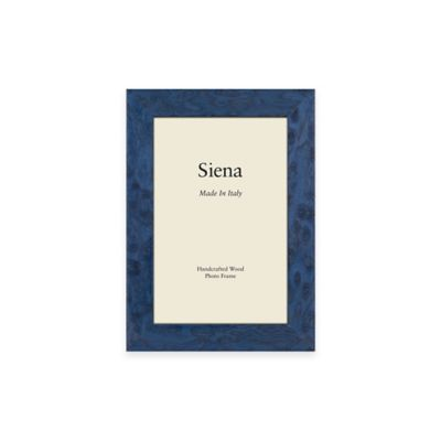 Buy Siena Picture Frames from Bed Bath Beyond