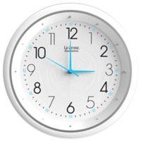 La Crosse Technology Night Vision Analog Wall Clock