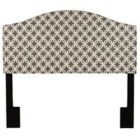 Pulaski Donella Upholstered King Headboard