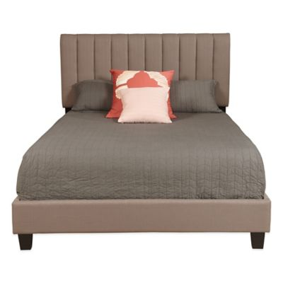 Buy Bedroom Furniture Adjustable Bed from Bed Bath & Beyond