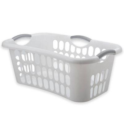 hip laundry basket