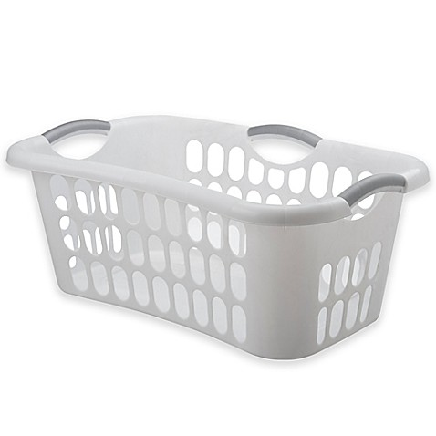 Hip Laundry Basket Bed Bath Amp Beyond