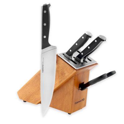 calphalon classic 6piece cutlery set with sharpin technology