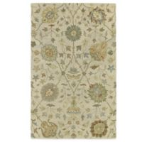 Kaleen Helena Collection Aphrodite 2-Foot 3-Foot Rug in Ivory
