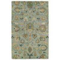 Kaleen Helena Collection Troy 2-Foot x 3-Foot Rug in Spa