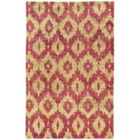 Tommy Bahama Ansley 5-Foot x 8-Foot Rug in Pink