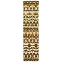 Tommy Bahama Ansley 2-Foot 6-Inch x 10-Foot in Brown