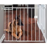 KidCo® Command™ Wall-Mount Gate in White