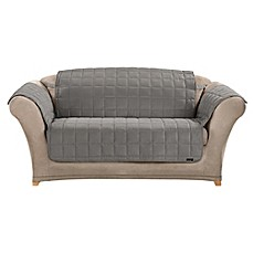 Merveilleux Sure Fitu0026reg; Water Repellant Pet Furniture Cover