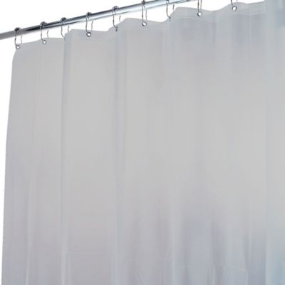 Buy Grey Shower Curtain Liners From Bed Bath Amp Beyond