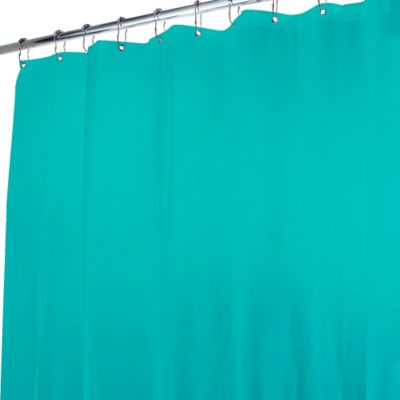 Buy Aqua Shower Curtains from Bed Bath & Beyond