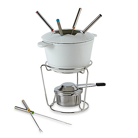 Cuisinart Fondue Set Bed Bath Beyond