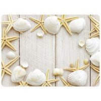 Table Toppers Shells-n-Starfish Placemat