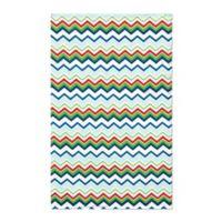 Heritage Lace® Nantucket Tea Towel