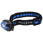 Inova STS Battery Operated Headlamp in Blue