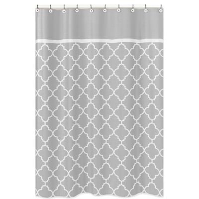 Buy Trellis Shower Curtain From Bed Bath Amp Beyond