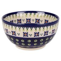 Pottery Avenue Drops of Joy Cereal Bowl