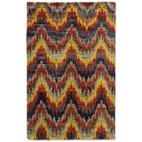 Tommy Bahama Ansley 3-Foot 6-Inch x 5-Foot 6-Inch Rug in Multicolor